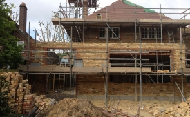 Brickwork Image 5